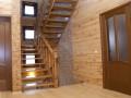 Деревянные лестницы 14