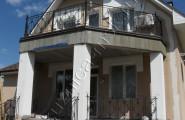 Ограждение балкона 3