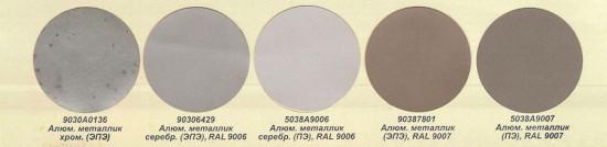 Покраска кованых металлических изделий