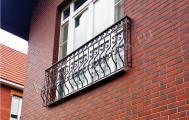 Ковка французский балкон, код: Б-728