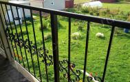 Балкон ковка код: Б-716