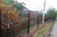 Забор № З-423