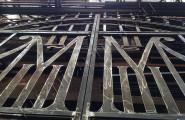 Кузница, изготовление кованых ворот