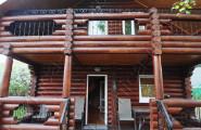 Ограждения кованые балкон, терасса, крыльцо